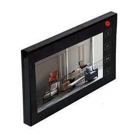 """TONGWEIPost interior videointerfon 7"""" color Tongwei DP-766"""