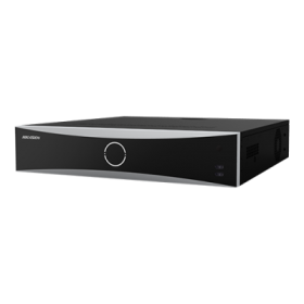 NVR AcuSense 16 canale 12MP,  tehnologie 'Deep Learning' - HIKVISION DS-7716NXI-I4-S