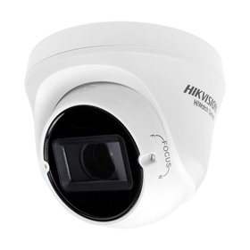 Camere analogice Hikvision CAMERA TURBOHD DOME 2MP 2.8-12MM IR40M HiWatch